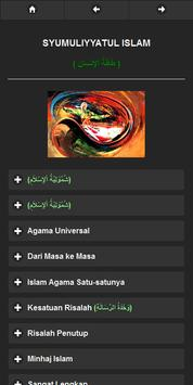 Makrifatul Islam apk screenshot