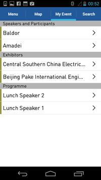 FIDIC World Consulting Enginee apk screenshot