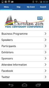 FIDIC World Consulting Enginee poster
