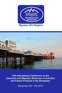 Migration 2013 poster
