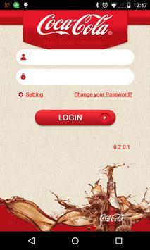 Insigma Smart Cooler apk screenshot