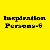 Inspiration Persons 6 icon