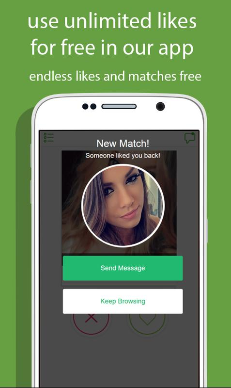 Dating apps free apk