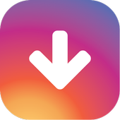 Save for Instagram icon