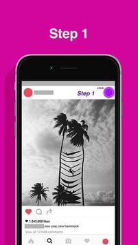 Save for Instagram apk screenshot