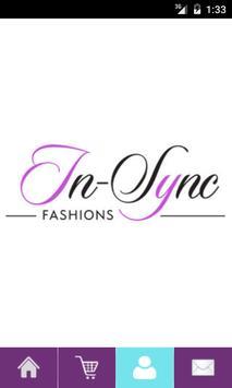 Insync Fashions apk screenshot