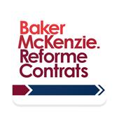 BakerMcKenzie Réforme Contrats icon
