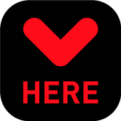 RightHere Messenger icon