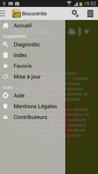 Diagnoplant Biocontrôle apk screenshot