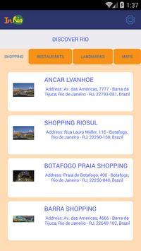 INRioApp apk screenshot