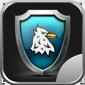 EAGLE Security FREE icon
