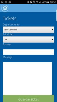 IntegralHost apk screenshot