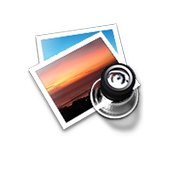 Rocket HD Photo Picker icon
