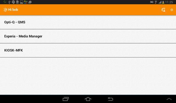 IMS apk screenshot