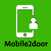 Mobile2door icon