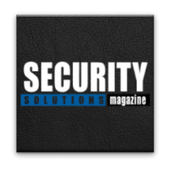 Security Solutions Magazine icon