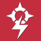 KY PowerMap icon