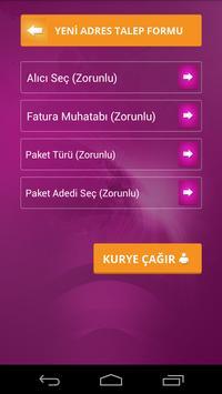 Global Kargo apk screenshot