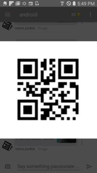 Ask a Coder apk screenshot