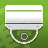 TruVision IP Camera Selector icon