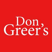 Don Greer's Fashion Floors icon