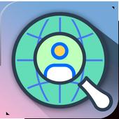 International Job Search icon