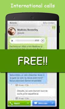 Free Libon Cheap Calling Tips apk screenshot