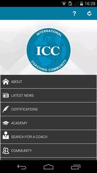 ICC on the go! apk screenshot