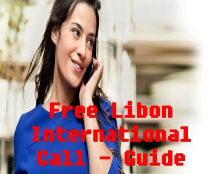 Call Libon - International Tip apk screenshot