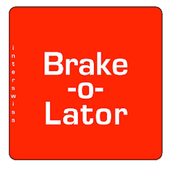 Brake-O-Lator icon