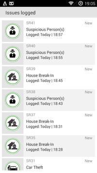Community Shield apk screenshot