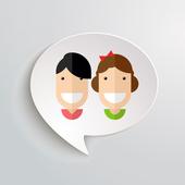 청소년 행복매거진 딩동 icon