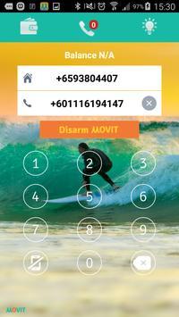 Movit apk screenshot