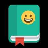 Emoji Dictionary (Unreleased) icon