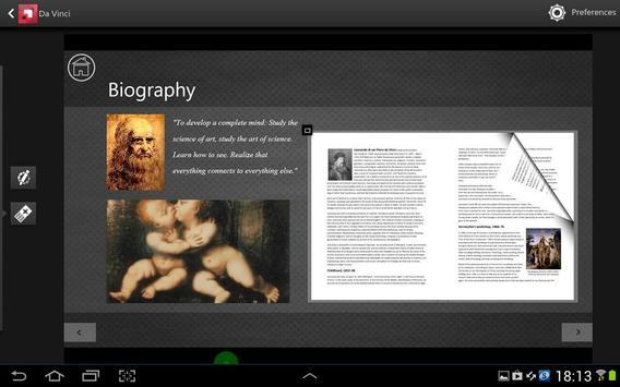 IntuiFace IntuiPad apk screenshot