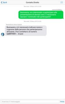 Manfredonia Attiva Digitale apk screenshot