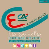Guide d'Achats du CE CAAP icon