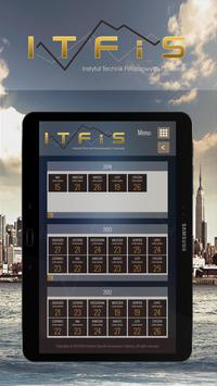 ITFIS apk screenshot