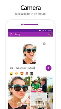 invi SMS & Messenger apk screenshot