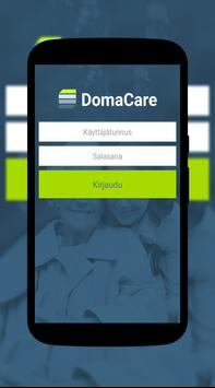 DomaCare poster