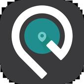 Invign GPS Tracker India icon