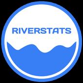 Riverstats icon
