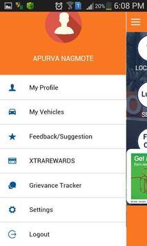 Fuel@IOC - IndianOil apk screenshot