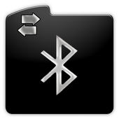 Bluetooth Transfer Any File icon