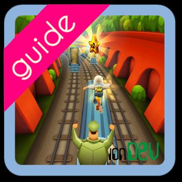 Cheat For Subway Surfers Game poster