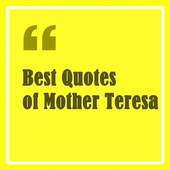 Best Quotes of Mother Teresa icon