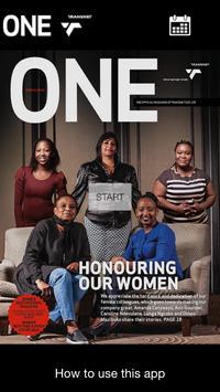 One Magazine poster