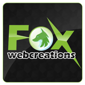 Fox Web Creations icon