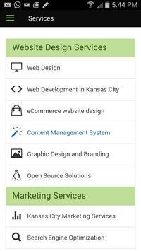 Fox Web Creations apk screenshot