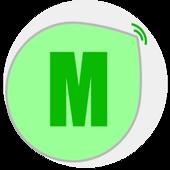 Myfi icon